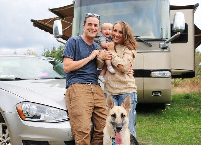 New Family Dream | Danny Murawinski