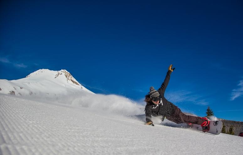 Danny Murawinski | Professional Snowboard Coach