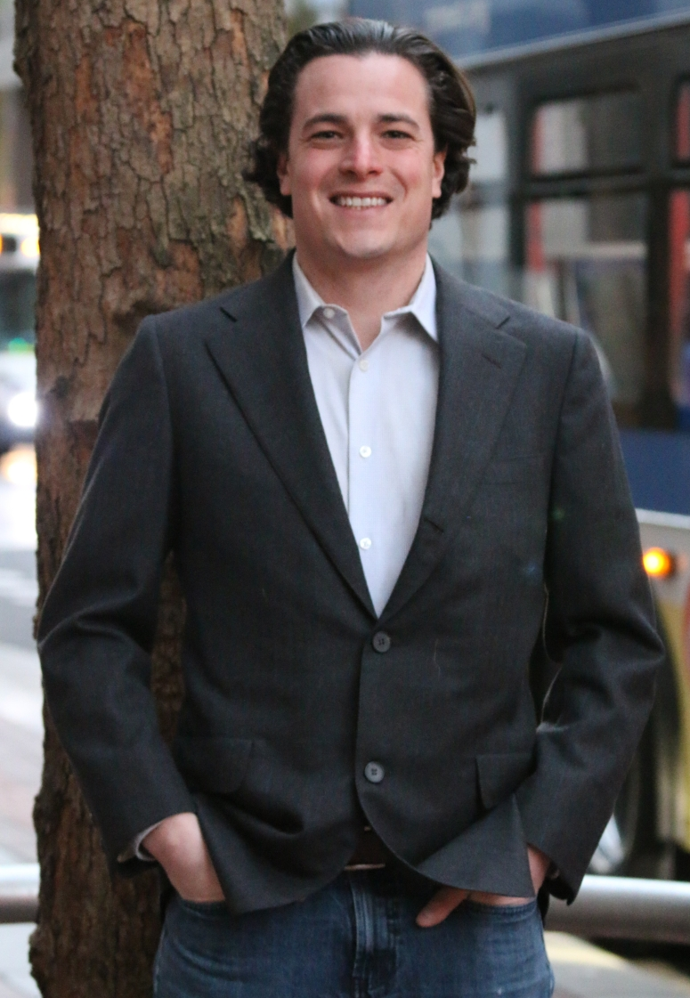 Danny Murawinski | Business Consultant